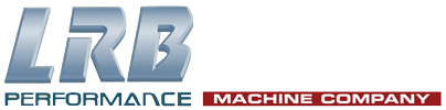 LRB Performance Machine Company